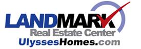 Landmark Real Estate Center - Ulysses, KS